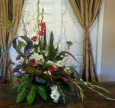 Sympathy design, traditional with some contemporary touches...
