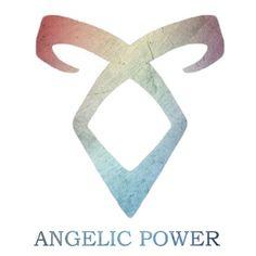 Angeleic Power rune