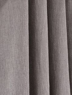 grey textured curtains