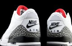 Air Jordan III Retro 88