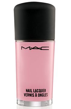 Spring Nail Colors | Neutral: MAC in Midsummer's Dream