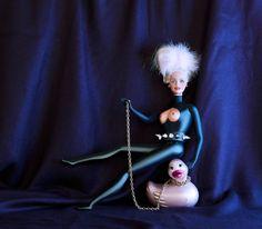 Eros & thanatos 3, 2014 - Catherine Théry