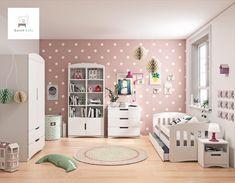 Kleiderschrank Lester – Newest Rug Collections Girl Nursery, Girl Room, Nursery Decor, Bedroom Decor, Living Room Decor, Living Spaces, Other Rooms, Toddler Bed, Kids Rugs