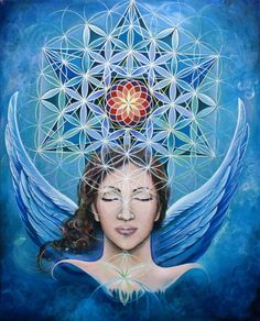 The Flowering of Metatron. https://www.facebook.com/pages/Healthy-Vibrant-You/381747648567846