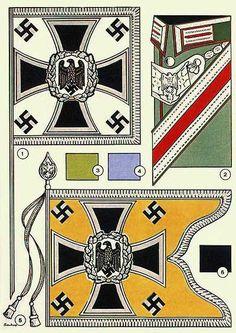 Heer-Standarten
