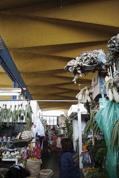 Galería - Clásicos de Arquitectura: Plaza de Mercado de Paloquemao / Dicken Castro, Jacques Mosseri - 14