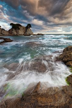 Punta d'en Sureda, Lloret de Mar