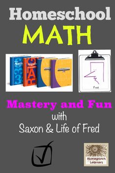 Homeschool Math: Mastery & Fun — Homegrown Learners - example of how to do grade 5/4 Saxon
