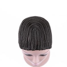 HANNE 1 Piece Clip in Cornrow Crochet Braided Wig Cap Adjustable Medium Size Crochet Wig Cap -- Learn more by visiting the image link. (This is an affiliate link) Braids Wig, Cornrows, Wig Cap, Crochet Braids, Wig Hairstyles, 1 Piece, Hair Wigs, Amazon, Medium