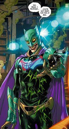 Batman Fan Art, Batman Artwork, Batman Comic Art, Joker Art, Im Batman, Superman, Comic Villains, Dc Comics Characters, Dc Comics Art