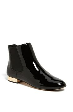 VC Signature 'Himena' Patent Leather Chelsea Boot | Nordstrom