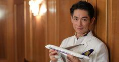 朝日新聞社のニュースサイト、DEAN FUJIOKA SPECIAL INTERVIEW GMT+7~+9の時間軸を旅するライフスタイル:朝日新聞デジタルのページです。