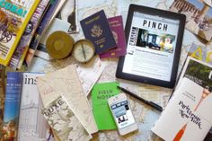 Worth a Bookmark:  25 Design-Minded Travel Blogs