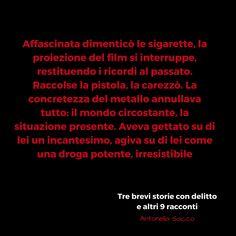 #ebook #racconti #noir http://www.amazon.it/ebook/dp/B00GCS552W