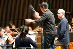 Student musicians from UC Berkeley and the bay area will be performing next week, when the Department of Music will open the doors of Hertz Hall for the 27th annual UC Berkeley Summer Symphony, with free performances open to the public at 8 p.m. on Friday, July 31, and Saturday, Aug. 1.  #BerkeleyNews #BerkeleySummerSymphony