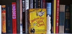 Barefoot Boy With Cheek by Max Shulman  I Shop books at Books + Rec Shoppe www.booksandrec.com