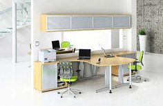 home office design | Home Office Design for Convenience of Working Beautiful Home Office ...