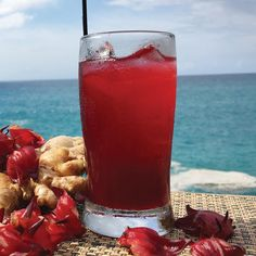 Rum   Sorrel   Food & Wine goes way beyond mere eating and drinking. We're on a mission to find the most exciting places, new experiences, emerging trends and sensations.