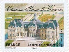 Castle of Vaux-le-Vicomte