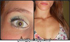 Girl stuff : My style + My make up #Green case