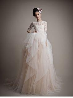 Ersa Atelier Bridal Collection 2015
