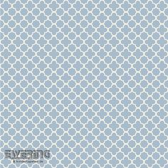 Rasch Textil Waverly Small Prints 23-007824 blau-grau Grafik