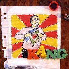 Kang [CD]