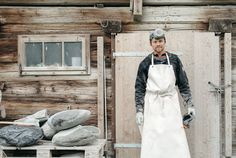 Grindelwald's Jack-Of-All-Trades - Beat Hofer has four jobs. However, he isn't stressed as a result for all four allow him to indulge in his love of nature. Grindelwald, Design Crafts, Alps, Nature, Travel, Stressed Out, Naturaleza, Viajes, Destinations