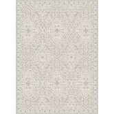 Found it at Wayfair - Ambiance Ivory Area Rug