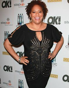 Kim Coles - Completely Natural Curls!
