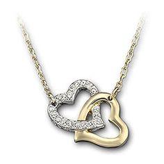 Match Halskette <3