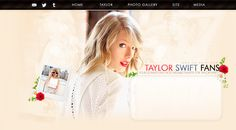 Taylor Swift Fans – Your Ultimate Fansite for Country Superstar Taylor Swift