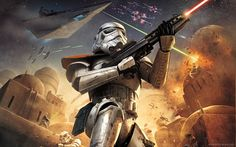 Star Wars Battlefront : Un DLC spécial Rogue One