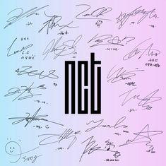 Nct 127, Taeyong, Nct Logo, Kpop Logos, Nct Group, Nct U Members, Nct Dream Jaemin, Mark Nct, Na Jaemin