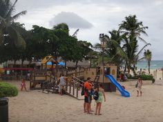 What to do in Playa del Carmen, Mexico - Pitstops for Kids | Pitstops for Kids