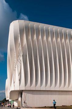 Liverpool Villahermosa / Iñaki Echeverria - #architecture - ☮k☮ - #modern