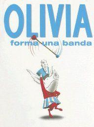 Olivia Forma una Banda = Olivia Forms a Band (Spanish Edition) - http://ebookstopia.com/libros-en-espanol/olivia-forma-una-banda-olivia-forms-a-band-spanish-edition/