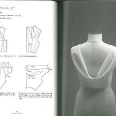 ✂Сложный крой✂ Курсы кройки и шитья у нас на сайте ☝ www.atelie-go.ru ☝ #спб #рукоделие