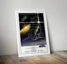 Doctor Who - A New Who (24x36)
