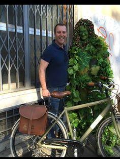 #BiciClasica Via Veneto en www.labiciurbana.com