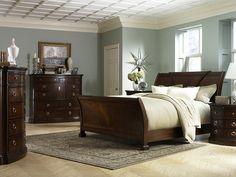 nice n 'healing' color for bedroom