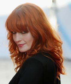 Florence Welch #florenceandthemachine