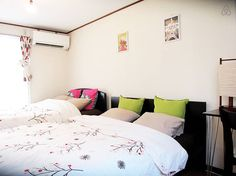 Check out this awesome listing on Airbnb: SHIBUYA-EBISU 3BRS COZY WHOLE HOUSE - Houses for Rent in Shibuya