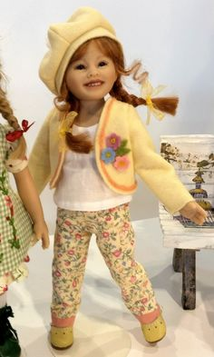 We're really excited to now be an official stockist of Heidi Plusczok dolls at My Doll Best Friend! The dolls you see in this post were photographed at the Spring Festival in Munster, Germany, in… Childrens Dolls, Gotz Dolls, Spring Festival, Doll Shop, Boy Doll, Erika, Fashion Dolls, Best Friends, Boys