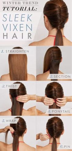 Hair Tutorials | Diy Hair | Hair Style