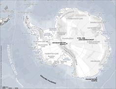 NEWS: 10.5.2012. Klimawandel gefährdet Antarktis stärker als gedacht - Filchner-Ronne-Schelf könnte brechen. Forscher haben neue Ergebnisse zu den Auswirkungen des Klimawandels veröffentlicht. Diese belegen, dass in Zukunft auch das Filchner-Ronne-Schelf durch die Erwärmung betroffen sein könnte. Sollte die Eisfläche wegbrechen, würde sich das Klima drastisch ändern.