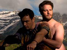 Seth Rogen et James Franco