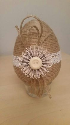 Easter Projects, Easter Crafts, Holiday Crafts, Craft Projects, Easter Bunny Colouring, Egg Shell Art, Flower Ball, Egg Art, Egg Decorating