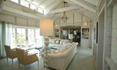 Guehne-Made - Kansas City | Home Remodeling | Home Styling | Custom Woodworks | Custom Furniture: Home Tour | Nantucket
