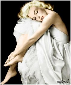 Marilyn ~ Classic love her